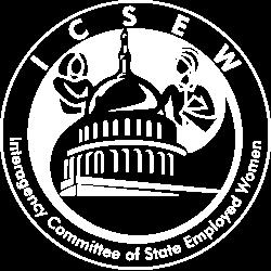 icsew logo white