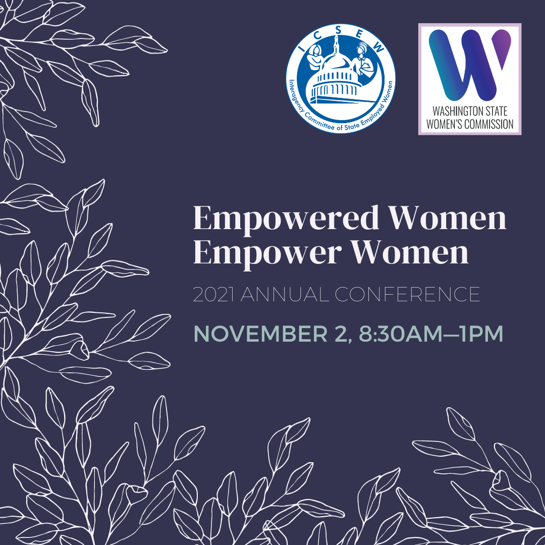 Empowered Women Empower Women Conference FB Graphic